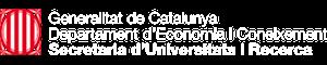Generalitat de Catalunya — Secretaria d'Universitats i Recerca